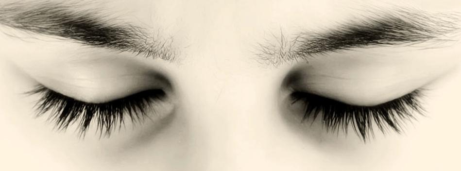 Работа глазных мышц