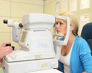 Як давно ви проходили діагностику зору  Мається на увазі не звичне  «вгадування» букв на всім знайомій таблиці в кабінеті чергового окуліста  при проходженні ... 00b8068ac3a9e